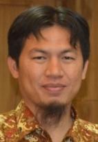 Gonda Yumitro, S.IP., M.A.