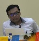 Irawan Jati, S.IP., M.Hum., M.S.