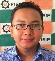 Muhammad Qobidl 'Ainul Arif, S.IP., M.A.