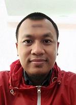 Rizky Hikmawan, S.IP., M.Si.