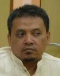 Sidiq Ahmadi, S.IP., M.A.
