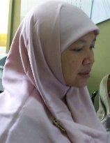 Siti Muslikhati, S.IP., M.Si.