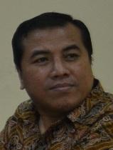 Dr. Surwandono, S.Sos., M.Si.