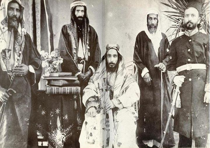 Pengaruh Ulama di Panggung Politik Negara Muslim: Studi Kasus Saudi Arabia