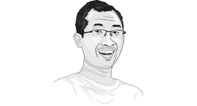 Ibnu Burdah, Ph.D.